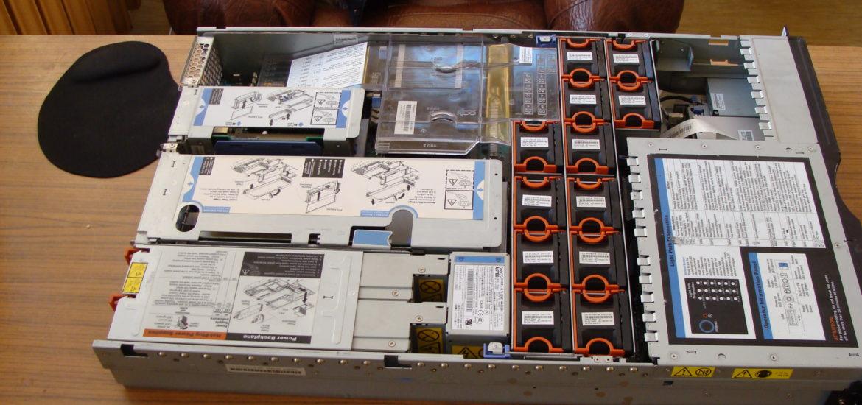 Serwer IBM X346