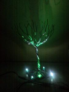 drzewo diy